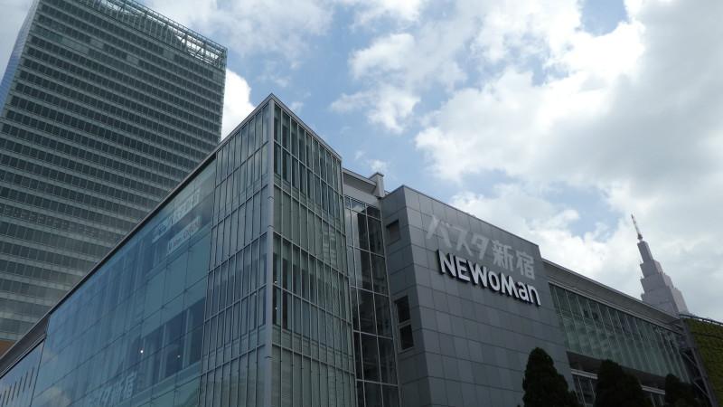 【写真レポート】新宿南の新施設「NEWoMan(ニュウマン)」グルメ店舗のテナントをまとめました!