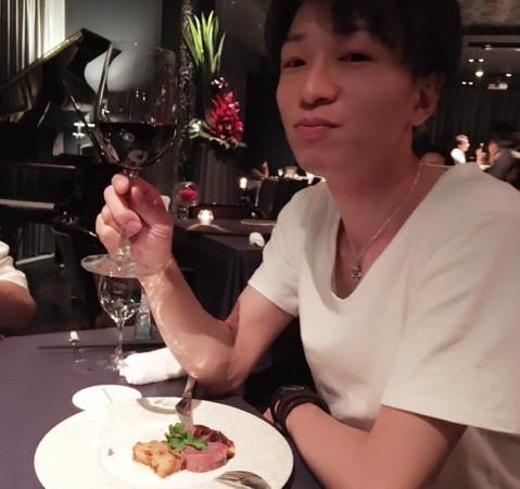 銀座並通り【マイハンブルハウストウキョウ】シンガポールキュイジーヌ料理!大人ダイニング!