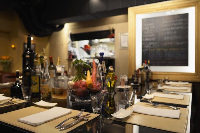銀座イタリアン【アナスティア】旬の食材とおいしいワインのお店♫