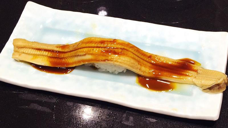東京で美味しくてコスパのいい回転寿司「回し寿司 活 美登利」(みどり)