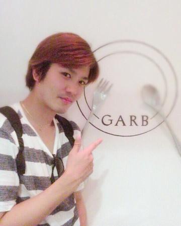 【ガーブGARB】江ノ島、片瀬海岸を一望しながら美味しいピザを♪