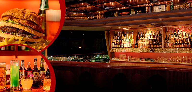 沖縄グランメールリゾートホテルでおいしいもの見つけた!!【第1弾】