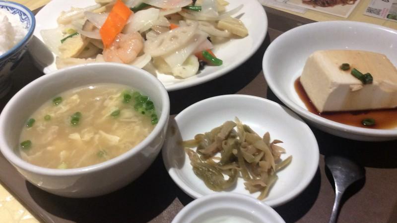 【福岡発】健康重視の本格台湾料理の店