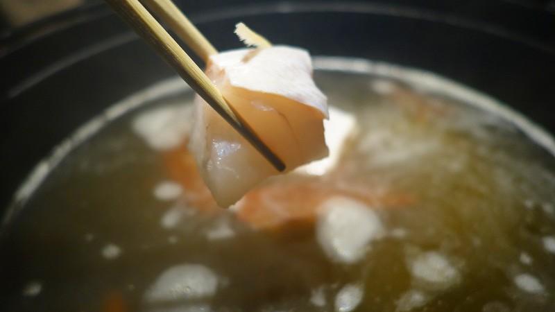 天然クエ鍋「しろや新宿」新店舗歌舞伎町にオープン!レセプションのクエコース詳細。