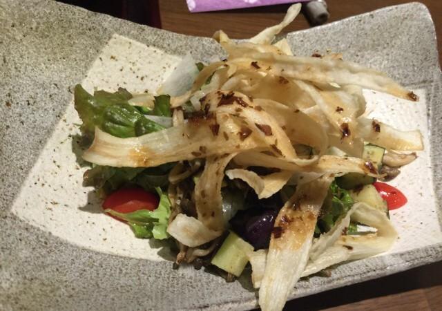 武蔵小杉 の和食「旬彩 」ほっこりしたい時!神楽坂の料亭で修行した大将!