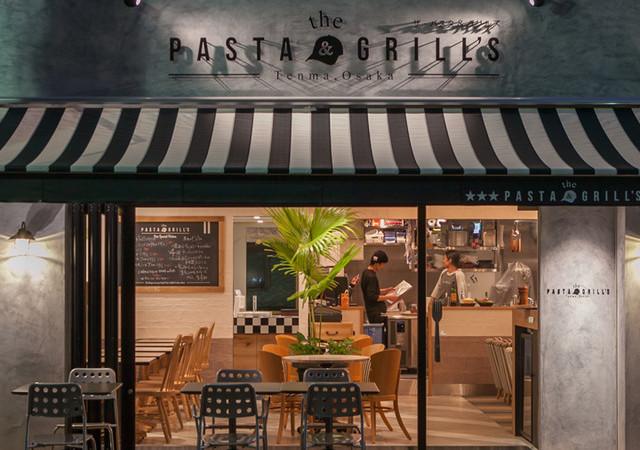 JR天満駅から徒歩1分でおいしいお肉とイタリアンが楽しめるお店