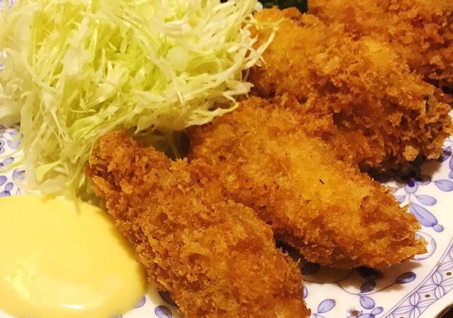 【浅草】食べログ浅草とんかつランキング1位「とんかつ ゆたか」