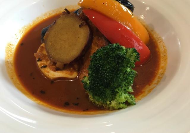 【楠葉】スープカレーがおいしい地元でも大人気のカフェレストラン