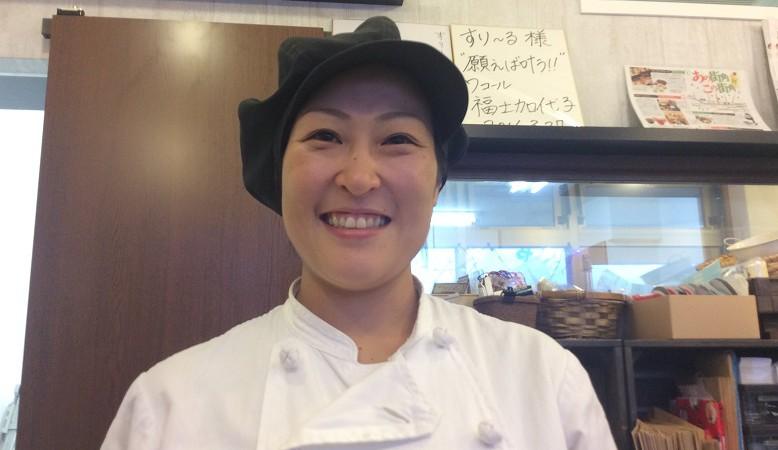 【福岡発】笑顔がいっぱいの焼菓子専門店:すりーる