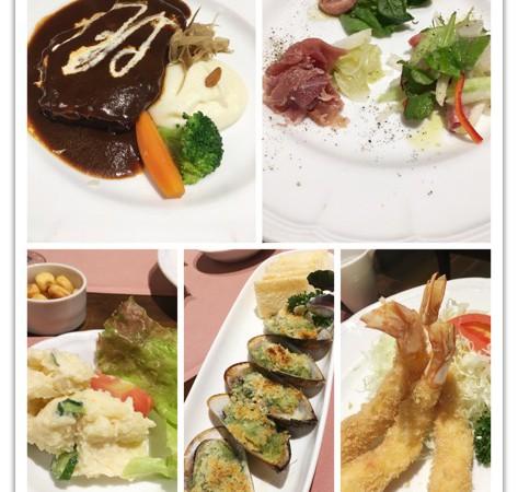 【上野】「厳選洋食 さくらい」上野でおいしいと評判な店♪店内はスタイリッシュ!料理は、懐かしく!