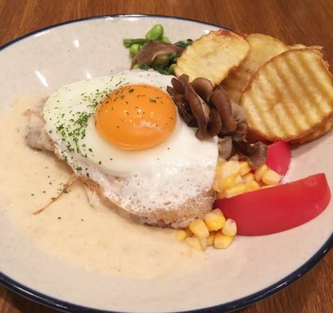 【上野駅直結】WIRED CAFE(ワイアードカフェ)アトレ上野店でランチ♪オシャレなカフェ♪