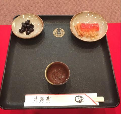 【日本三大稲荷】笠間稲荷神社「直会(なおらい)の儀」神様の力を体に入れて♪