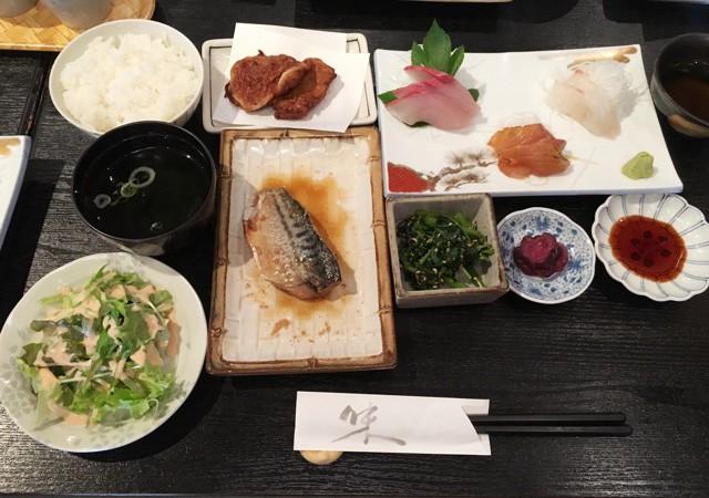 【伊豆大島】雑魚や紀洋丸(きようまる)郷土料理と海鮮のお店♪島で人気の居酒屋ランチ♪