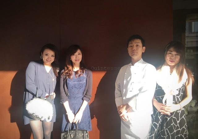 【ミシュランガイド】フレンチ「Quintessence(カンテサンス)」東京 10年連続三ツ星獲得!