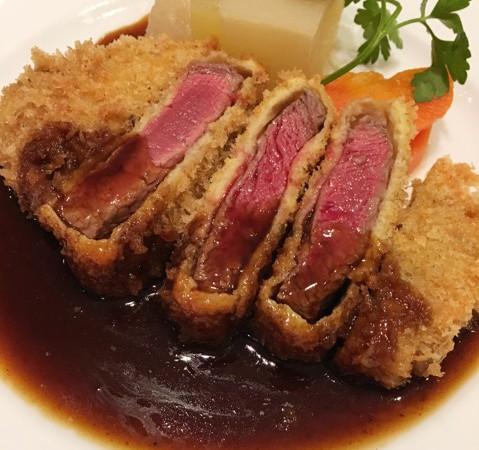 【柏駅】洋食「赤かぶ」柏駅徒歩3分の洋食屋さん♪千葉県柏市地元の洋食屋さん♪