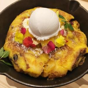 【渋谷】フレンチトースト専門店「アイボリッシュ(Ivorish)」春の新メニュー♪