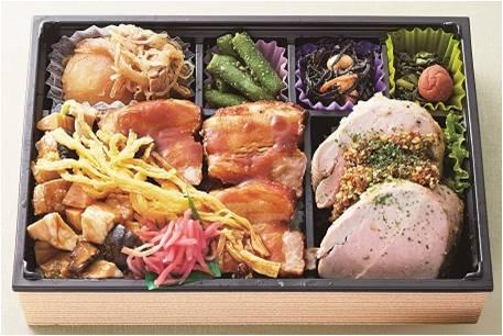 肉の祭典【29(ニク)の日】2月9日は29(にく)の日。大丸東京店はお肉でいっぱい。