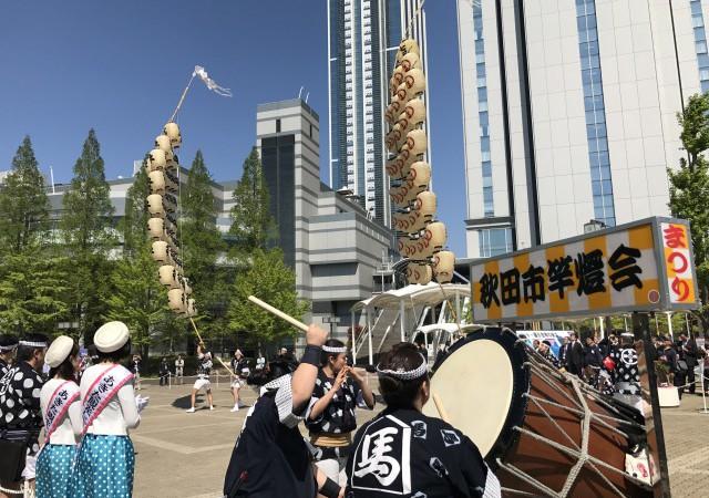 関西ゴールデンウィーク(GW)2017オススメおでかけスポット・イベントは食博で決まり!