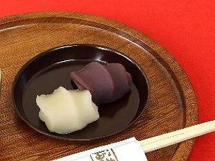 赤福餅 祝盆(いわいぼん)