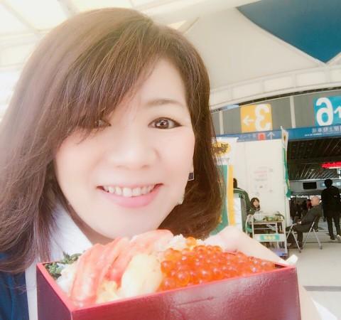 食博2017 食博会場2号館の日本の味くらべ館!!日本各地のおいしいものがいっぱい!ふるさと街道!!