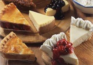 アンナミラーズ チーズケーキ