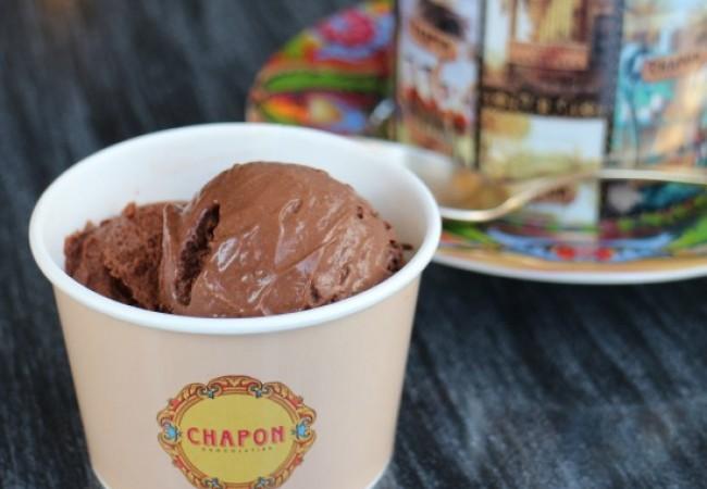 【日本初!】ふわふわ食感と産地別カカオの味が楽しめる濃厚チョコレートムース「chocolate mousse bar」