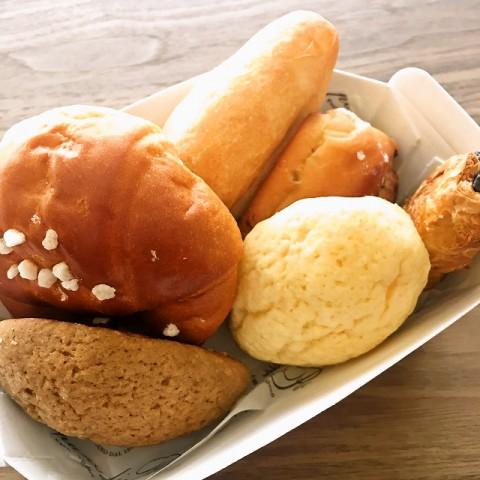 【名古屋】イタリアパン「ペック(PECK)」でまず買うべきパンはこれ