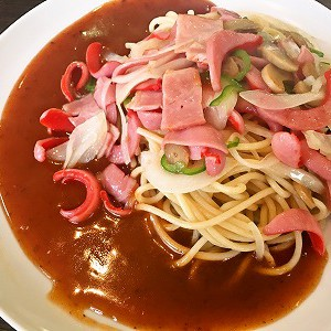 【名古屋】名古屋名物あんかけスパをまず食べるならヨコイの「ミラカン」