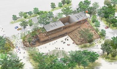 【名古屋】名古屋城を眺める名城公園内にパークビューレストラン・カフェオープン