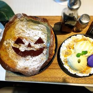 ミズ カフェ(MIZU café produced by Cleansui)秋の新メニュー試食会
