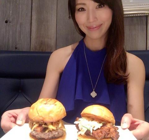 さらに美味しく進化した ハンバーガーやシェイクが楽しめる 『UMAMI BURGER 青山店』
