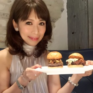 UMAMI BURGER 青山店 新メニュー試食・撮影会