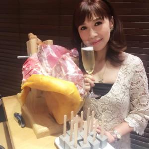 Sadaharu Aoki paris×IQOSコラボレーションショコラ