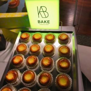 ベイク(BAKE) Inc. 新ブランドプレス発表会