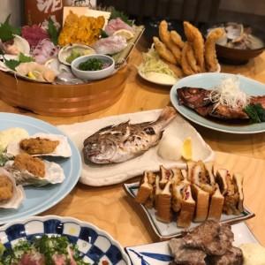 ◯魚 (まるっと)4月2日に門前仲町にオープン