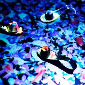 ピノとアートが融合!原宿ラフォーレに食べるアートの新感覚スポット「ピノファンタジア」が登場。