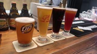 クラフトビールタップ グリル&キッチン@渋谷ストリーム!