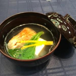 下関三海の極味 お披露目会
