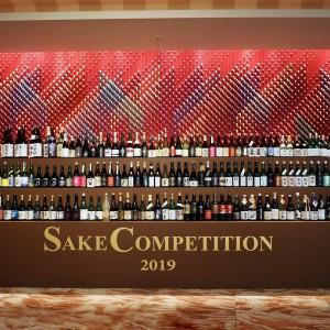 SAKE COMPETITION 2019とおつまみグランプリ表彰式レポート
