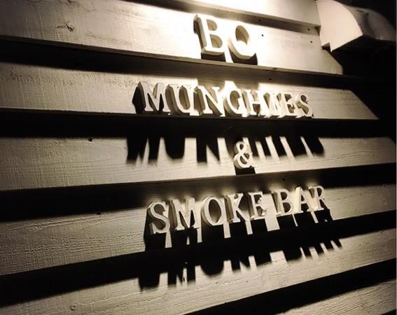 スモークバー BO 燻製メニューが楽しい北海道千歳市の素敵なBAR