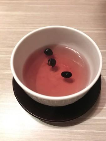 練馬野中の黒豆茶