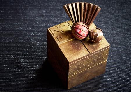 玉手箱 de Noel